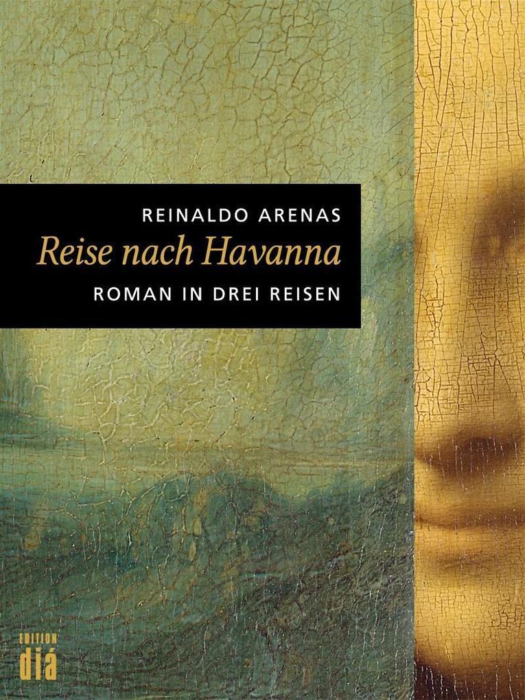 Reise nach Havanna als eBook