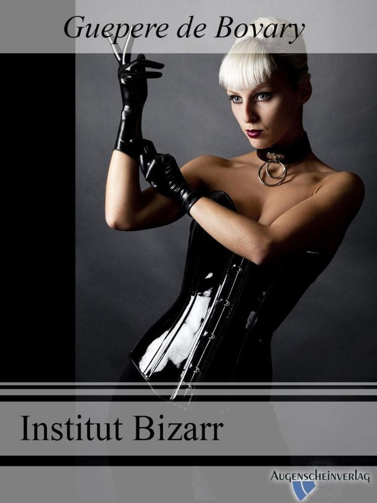 Institut Bizarr als eBook