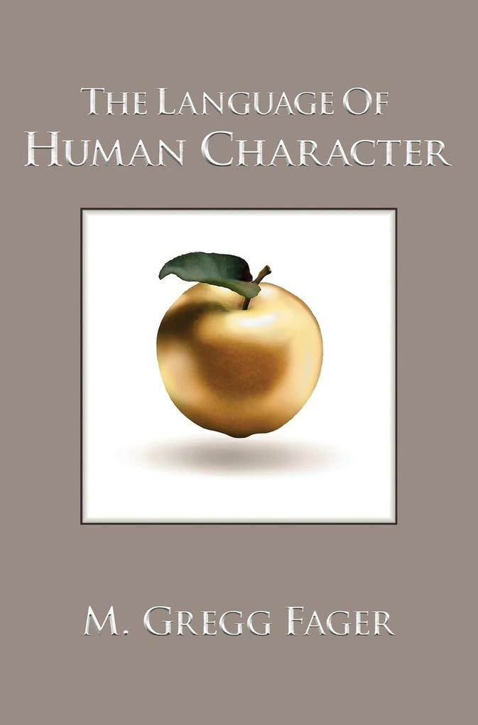 The Language of Human Character