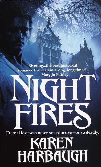 Night Fires als Taschenbuch