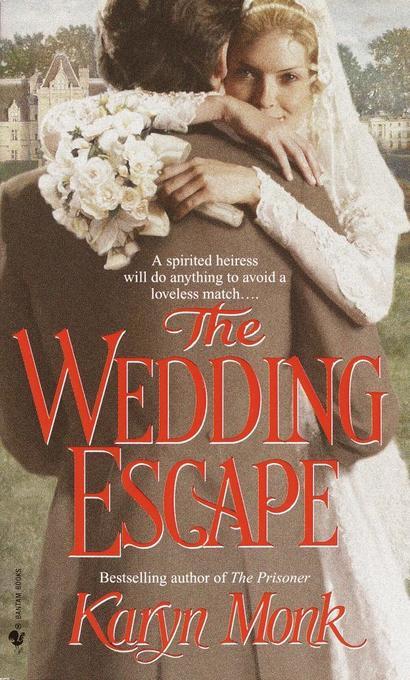 The Wedding Escape als Taschenbuch