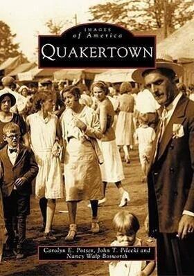 Quakertown als Taschenbuch