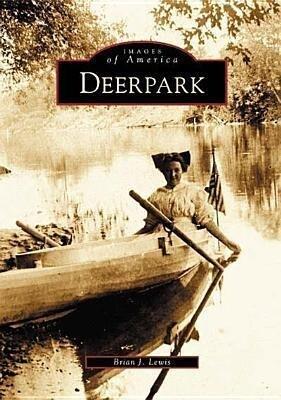 Deerpark als Taschenbuch