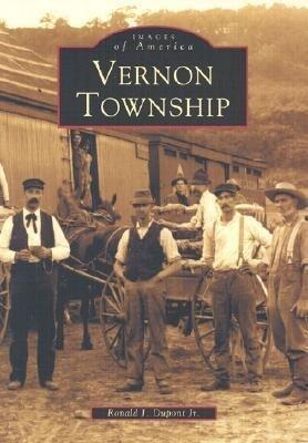 Vernon Township als Taschenbuch