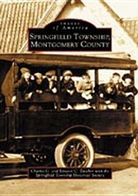 Springfield Township, Montgomery County als Taschenbuch