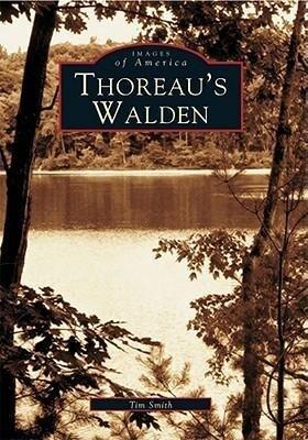 Thoreau's Walden als Taschenbuch