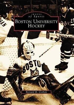 Boston University Hockey als Taschenbuch