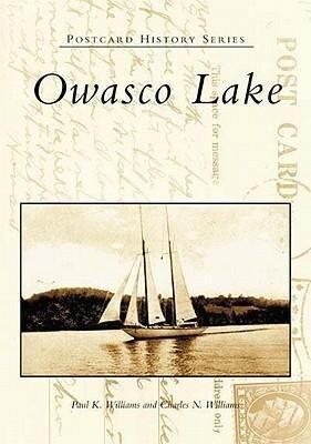 Owasco Lake als Taschenbuch