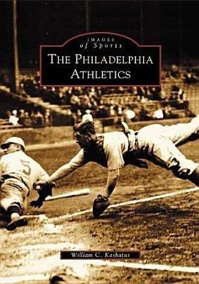 The Philadelphia Athletics als Taschenbuch