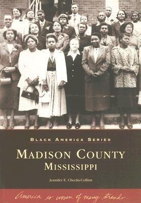 Madison County Mississippi als Taschenbuch