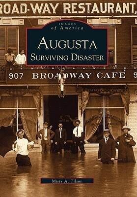 Augusta:: Surviving Disaster als Taschenbuch