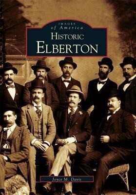 Historic Elberton als Taschenbuch