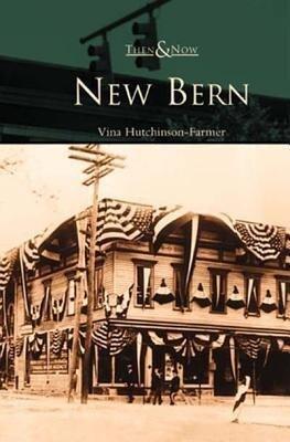 New Bern als Taschenbuch