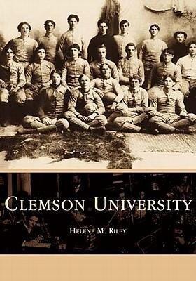 Clemson University als Taschenbuch