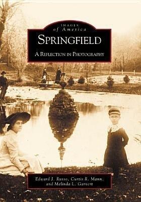 Springfield:: A Reflection in Photography als Taschenbuch