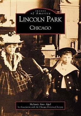 Lincoln Park, Chicago als Taschenbuch