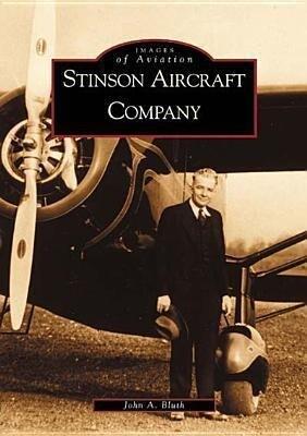 Stinson Aircraft Company als Taschenbuch