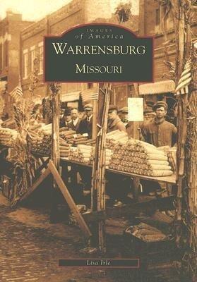 Warrensburg, Missouri als Taschenbuch