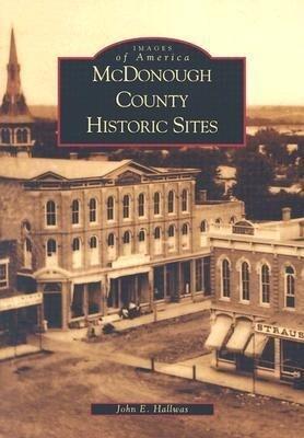 McDonough County Historic Sites als Taschenbuch