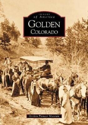 Golden, Colorado als Taschenbuch