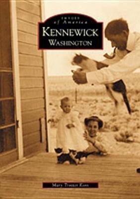 Kennewick Washington als Taschenbuch