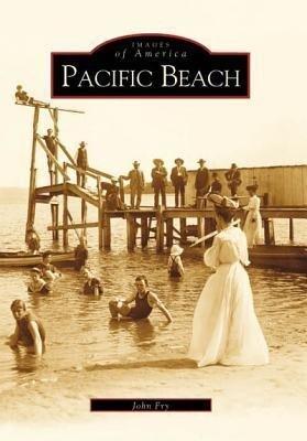 Pacific Beach als Taschenbuch