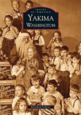 Yakima als Taschenbuch