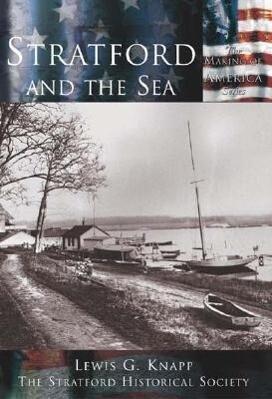 Stratford and the Sea als Taschenbuch