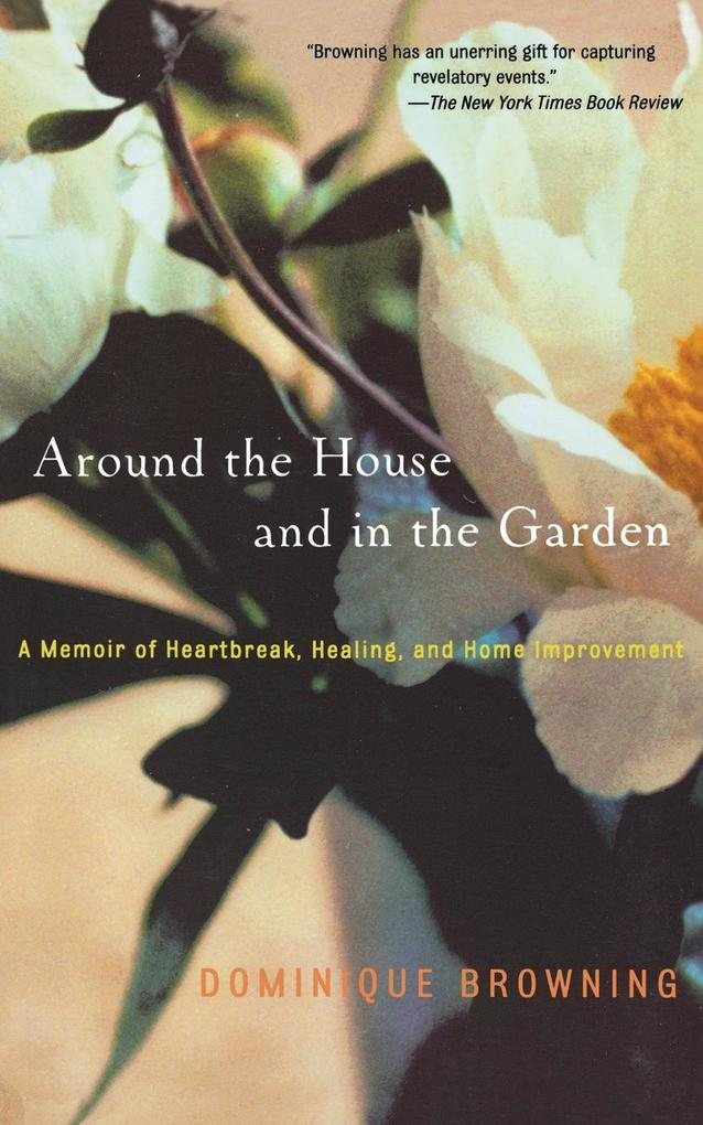 Around the House and in the Garden als Taschenbuch
