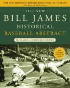 The New Bill James Historical Baseball Abstract als Taschenbuch