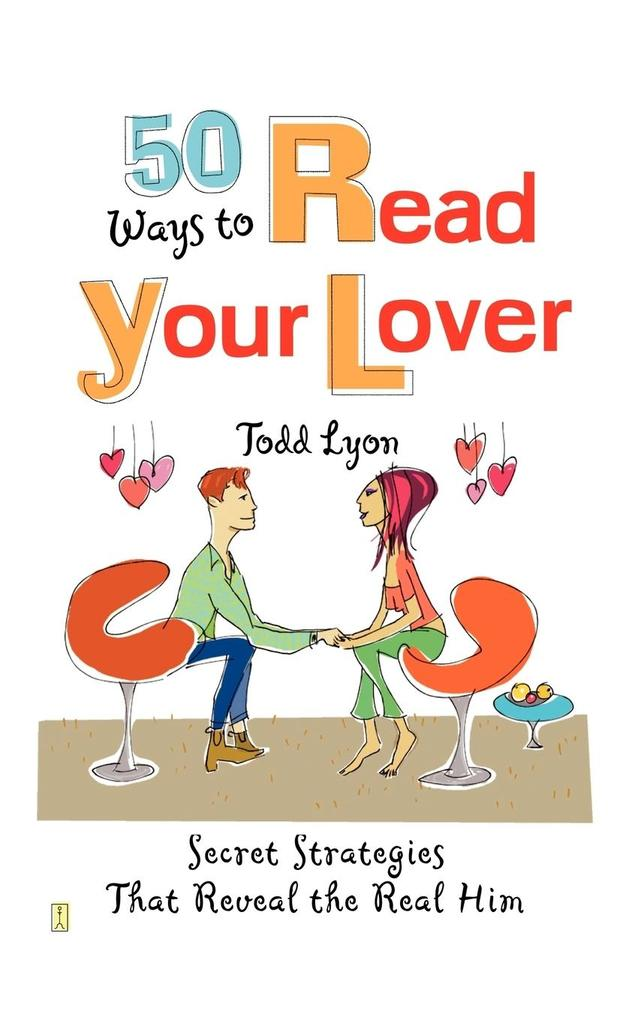 50 Ways to Read Your Lover als Taschenbuch