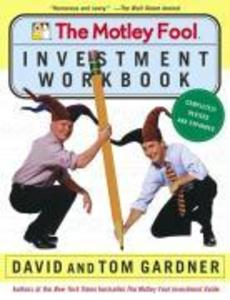 The Motley Fool Investment Workbook als Taschenbuch