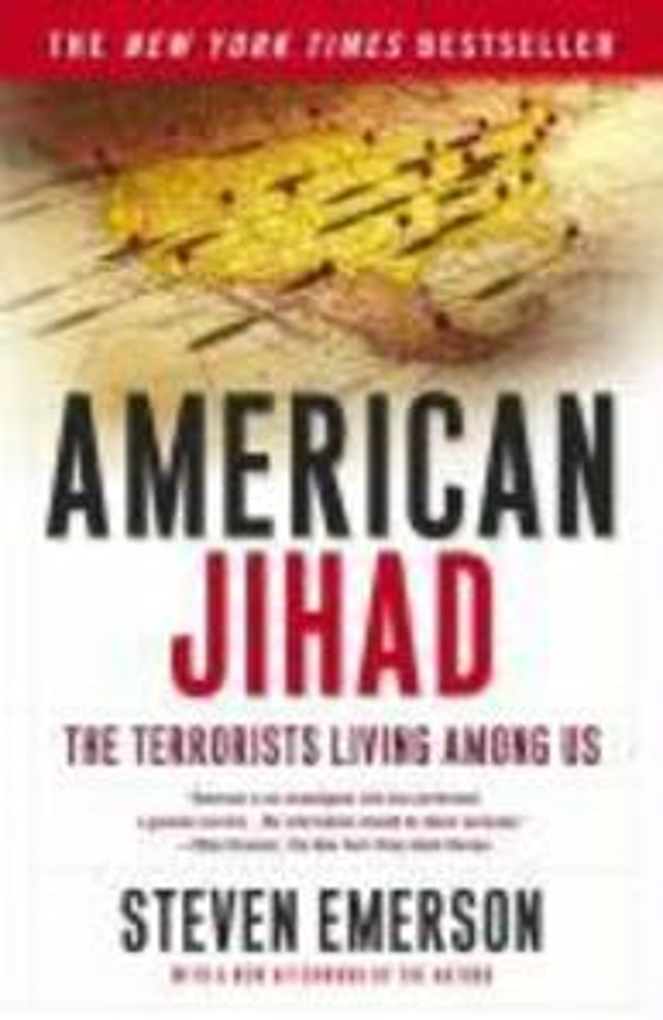 American Jihad: The Terrorists Living Among Us als Taschenbuch