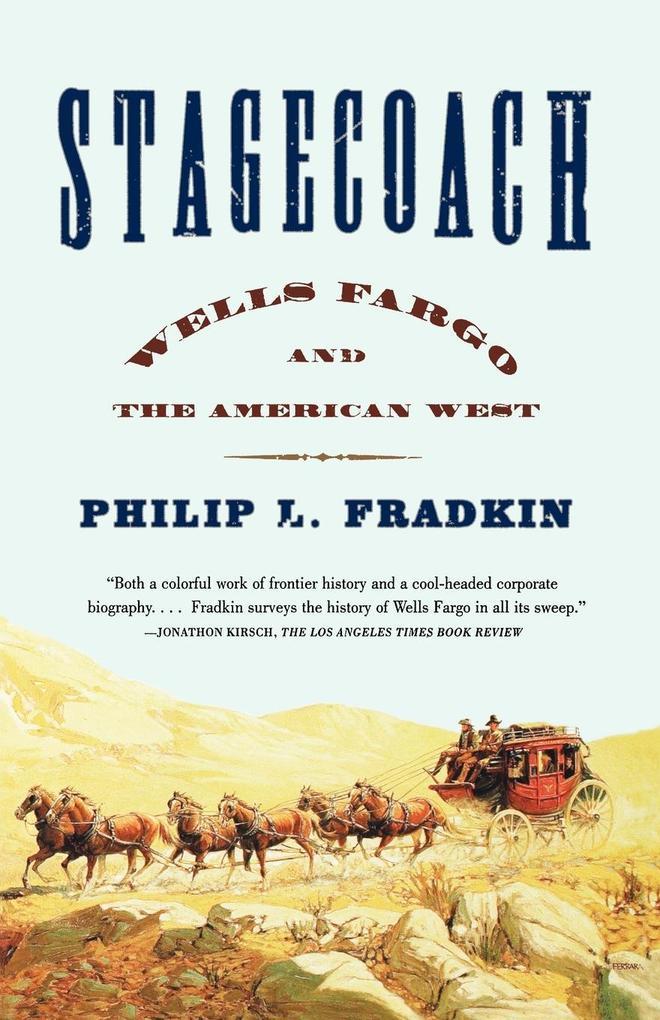 Stagecoach als Taschenbuch
