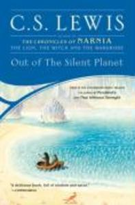 Out of the Silent Planet als Taschenbuch