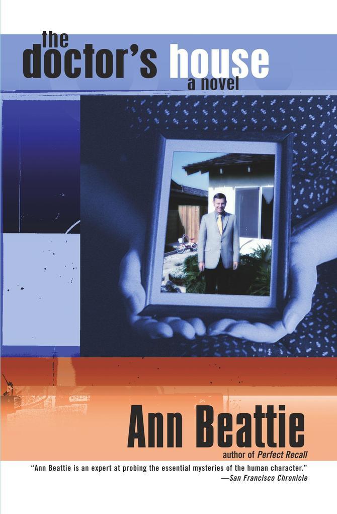 The Doctor's House als Taschenbuch
