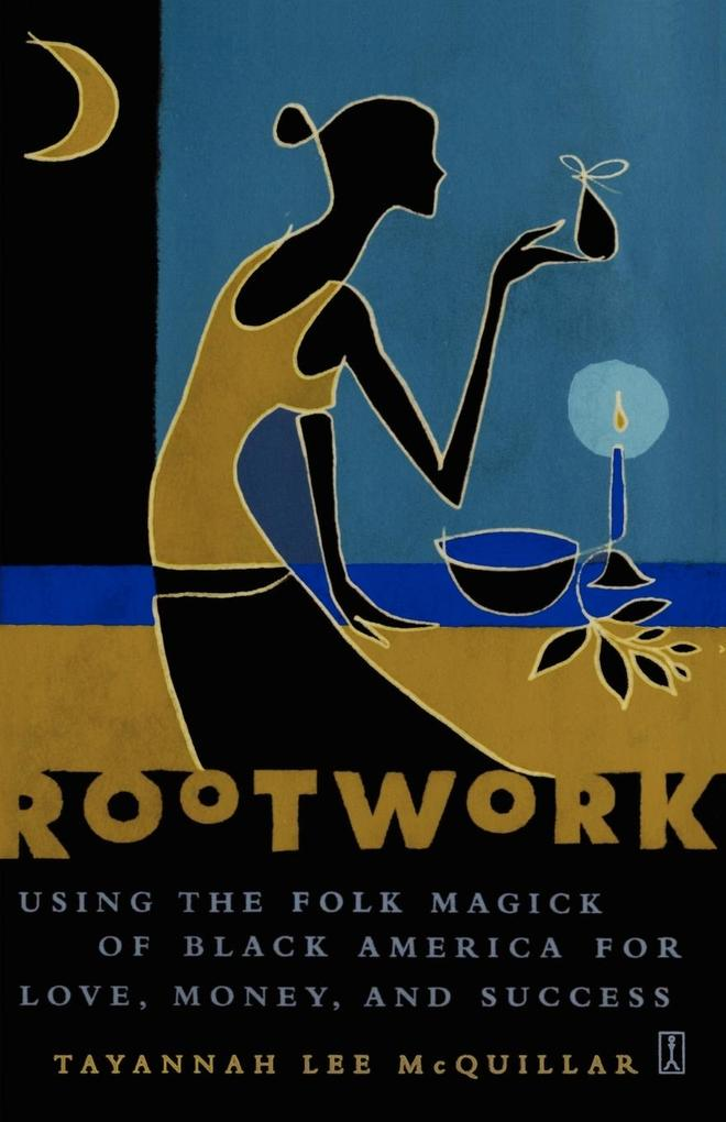 Rootwork als Buch