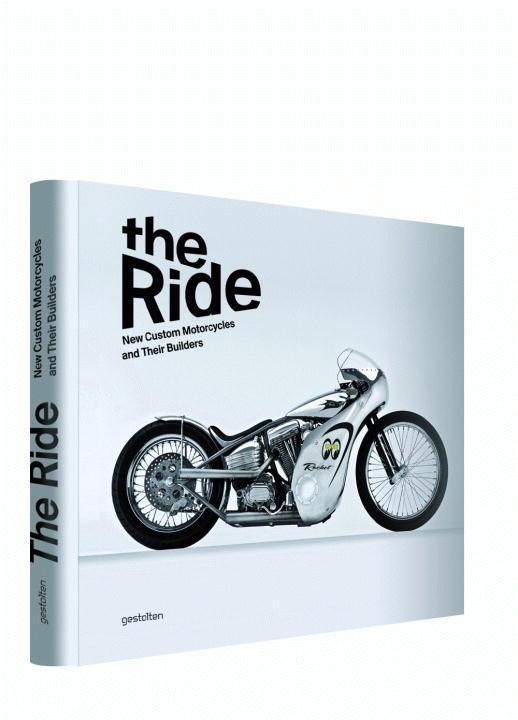 The Ride als Buch von