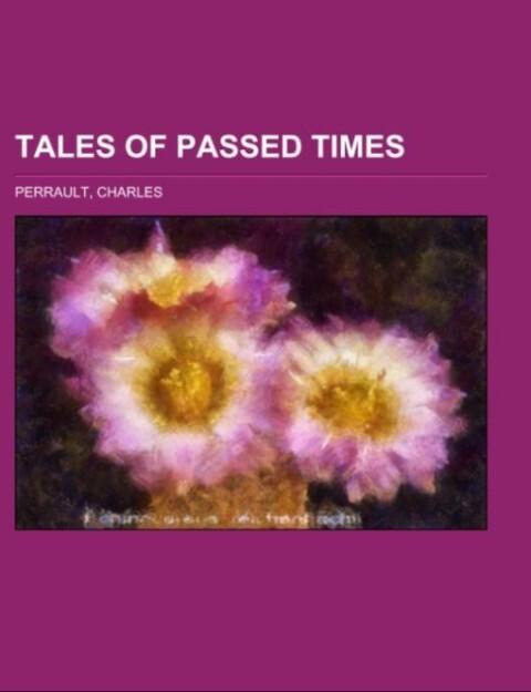 Tales of Passed Times als Taschenbuch