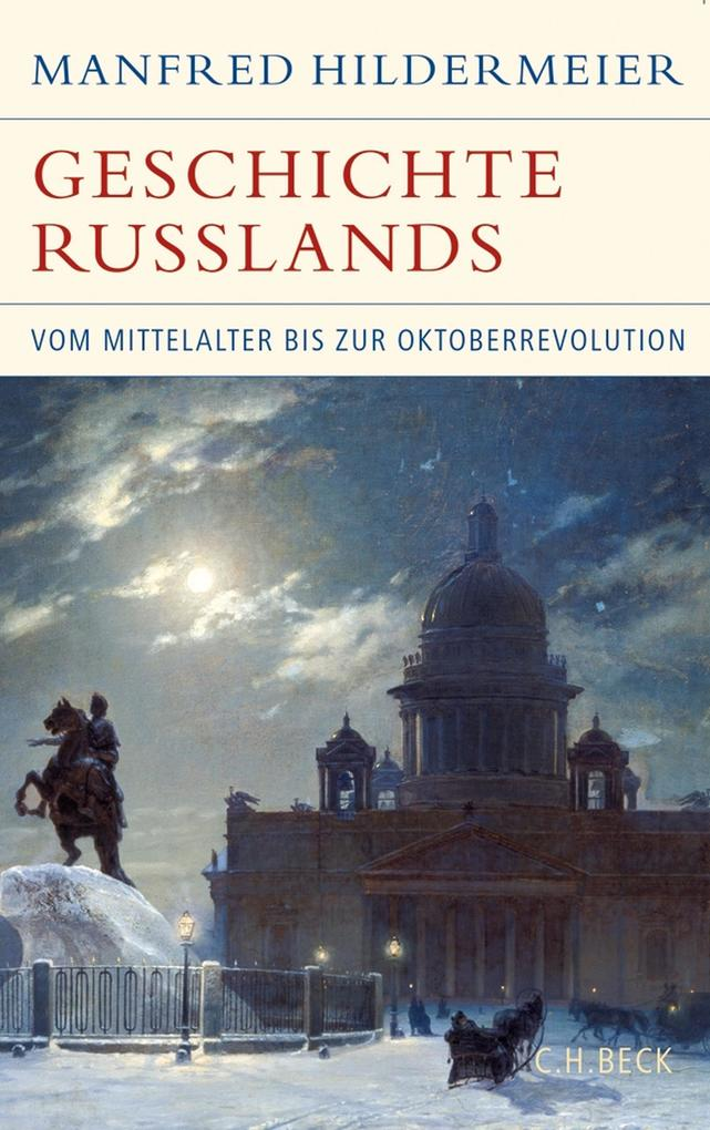 Geschichte Russlands als eBook epub