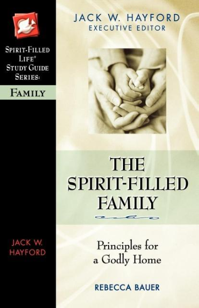 The Spirit-Filled Family als Taschenbuch