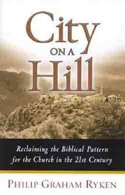 City on a Hill als Taschenbuch