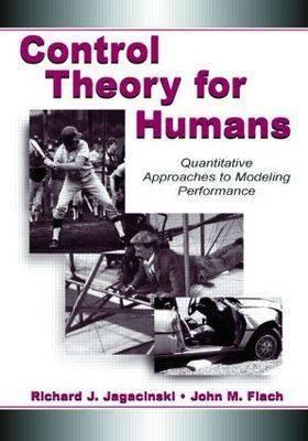 Control Theory for Humans PR als Taschenbuch