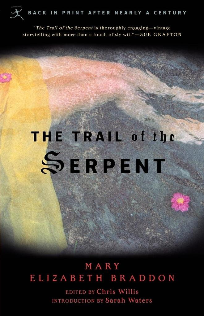 The Trail of the Serpent als Taschenbuch