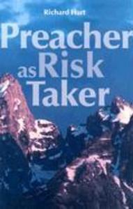 Preacher as Risk Taker als Taschenbuch