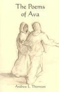 The Poems of Ava als Taschenbuch