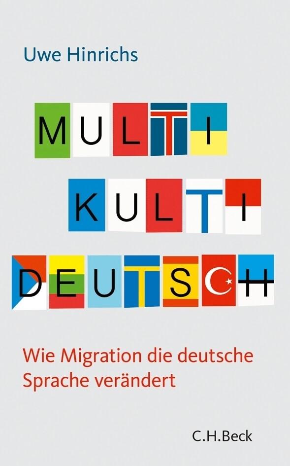 Multi Kulti Deutsch als Taschenbuch