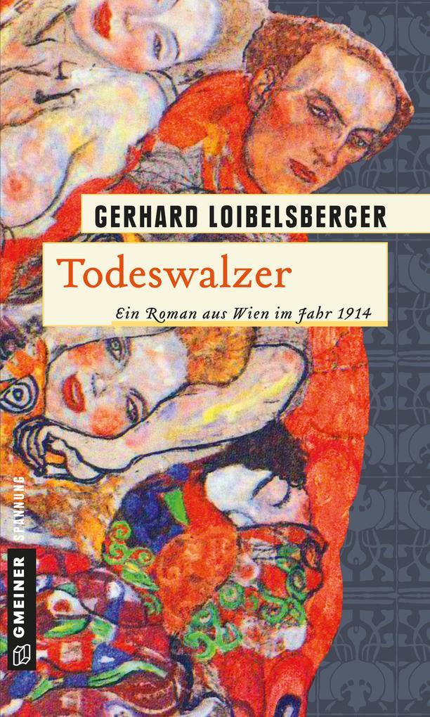 Todeswalzer als Taschenbuch von Gerhard Loibelsberger