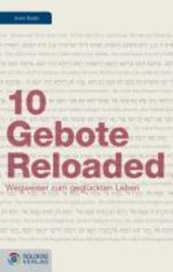 10 Gebote Reloaded als eBook