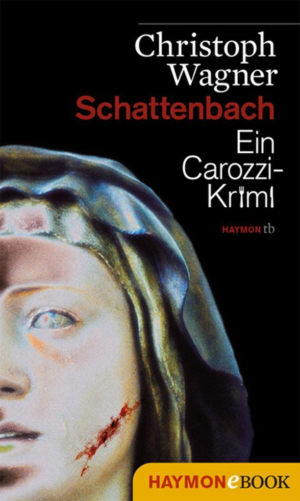 Schattenbach als eBook